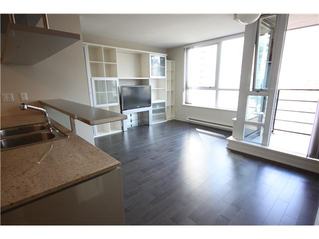 # 507 1438 RICHARDS ST - Yaletown Apartment/Condo for sale, 1 Bedroom (V1053742) #11