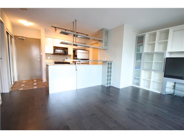 # 507 1438 RICHARDS ST - Yaletown Apartment/Condo for sale, 1 Bedroom (V1053742) #4