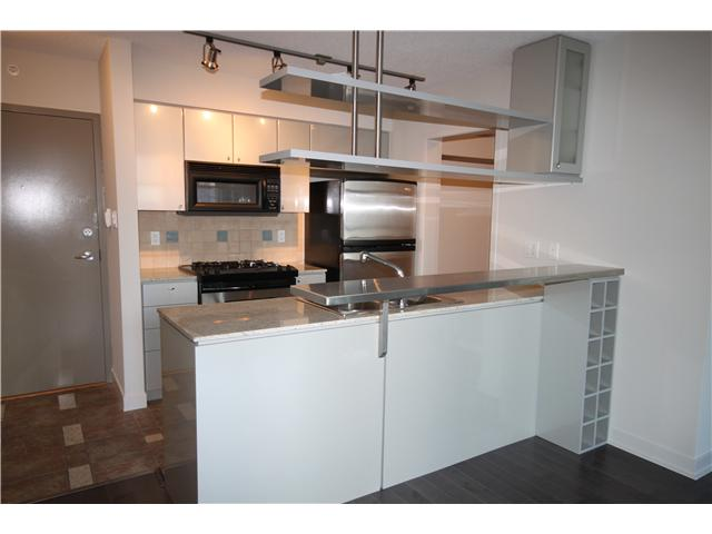 # 507 1438 RICHARDS ST - Yaletown Apartment/Condo for sale, 1 Bedroom (V1053742) #5