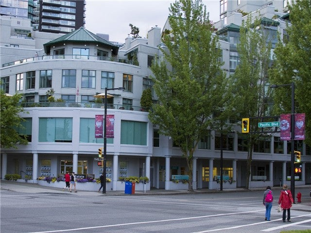 # B707 1331 HOMER ST - Yaletown Apartment/Condo for sale, 2 Bedrooms (V1066433) #10