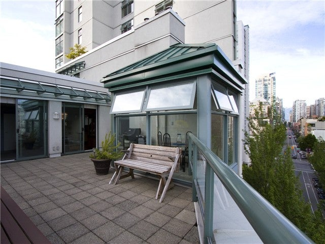 # B707 1331 HOMER ST - Yaletown Apartment/Condo for sale, 2 Bedrooms (V1066433) #6