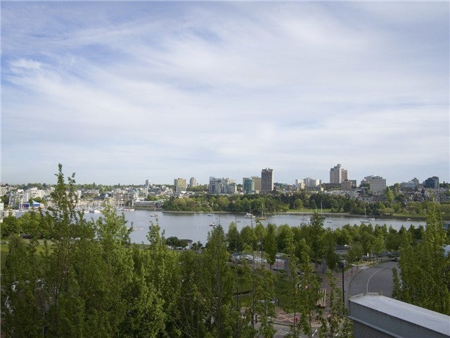 # B707 1331 HOMER ST - Yaletown Apartment/Condo for sale, 2 Bedrooms (V1066433) #8