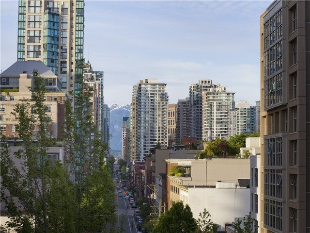 # B707 1331 HOMER ST - Yaletown Apartment/Condo for sale, 2 Bedrooms (V1066433) #9