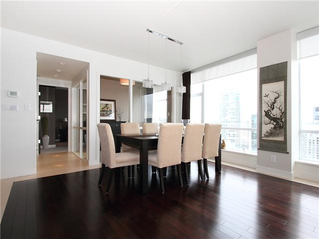 # 2603 1455 HOWE ST - Yaletown Apartment/Condo for sale, 2 Bedrooms (V1069816) #3