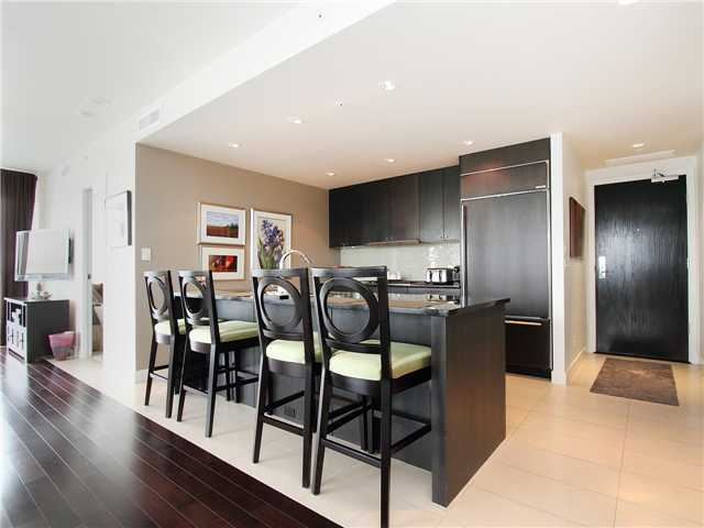 # 2603 1455 HOWE ST - Yaletown Apartment/Condo for sale, 2 Bedrooms (V1069816) #4