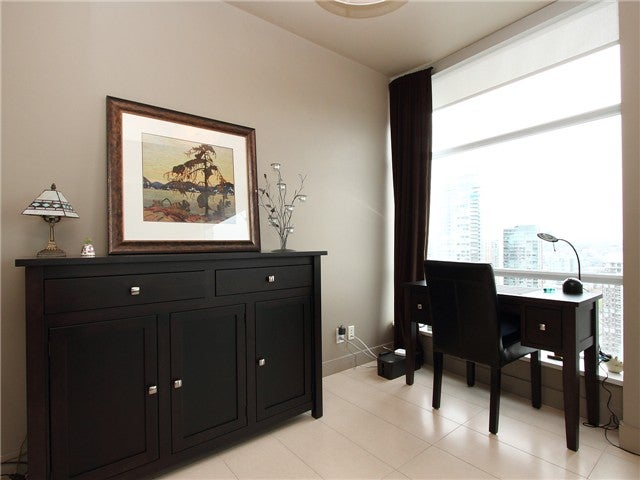 # 2603 1455 HOWE ST - Yaletown Apartment/Condo for sale, 2 Bedrooms (V1069816) #7