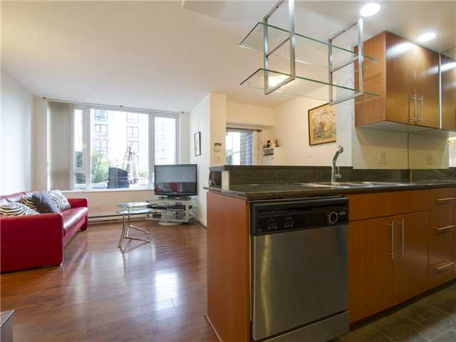 1418 SEYMOUR ME - Yaletown Townhouse for sale, 2 Bedrooms (V1106330) #12