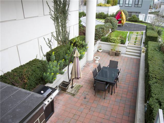 1418 SEYMOUR ME - Yaletown Townhouse for sale, 2 Bedrooms (V1106330) #1