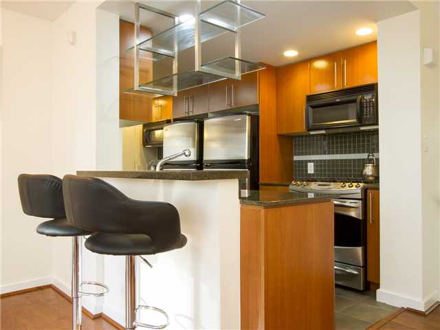 1418 SEYMOUR ME - Yaletown Townhouse for sale, 2 Bedrooms (V1106330) #3