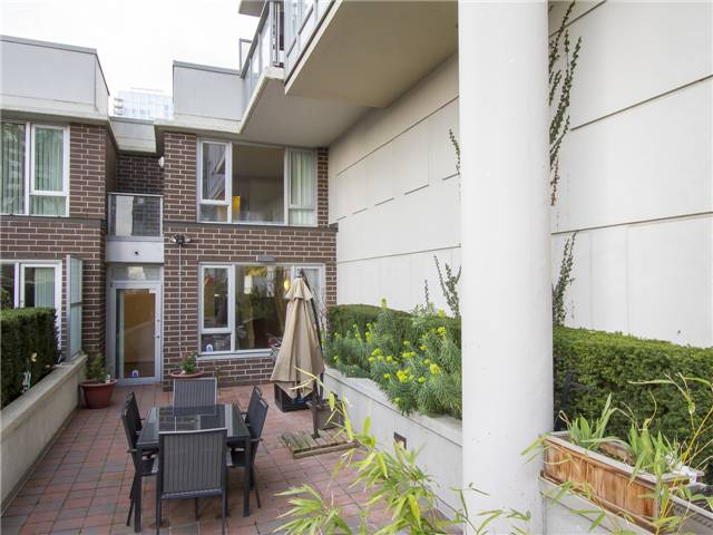 1418 SEYMOUR ME - Yaletown Townhouse for sale, 2 Bedrooms (V1106330) #7