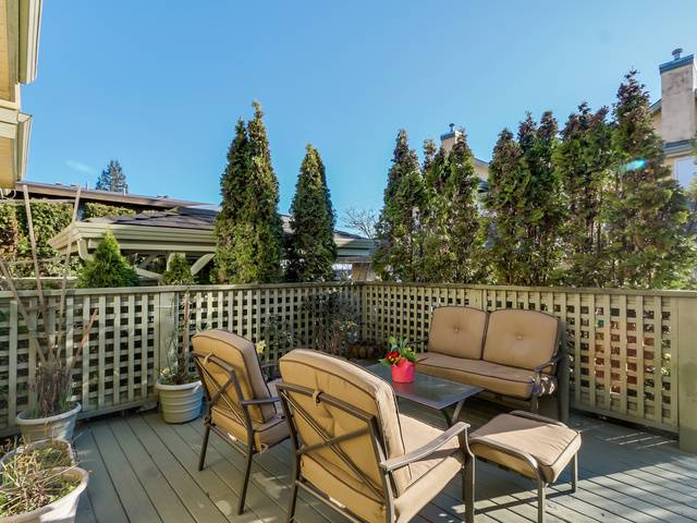 # 2 247 E 6TH ST - Lower Lonsdale Townhouse for sale, 3 Bedrooms (V1110407) #18