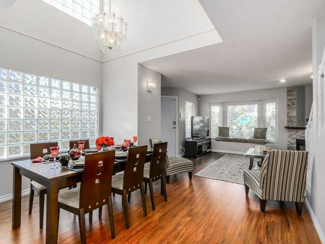 # 2 247 E 6TH ST - Lower Lonsdale Townhouse for sale, 3 Bedrooms (V1110407) #5