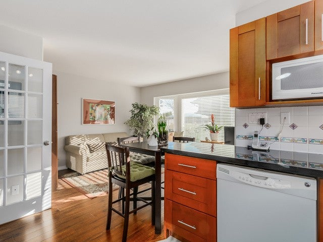 # 2 247 E 6TH ST - Lower Lonsdale Townhouse for sale, 3 Bedrooms (V1110407) #7