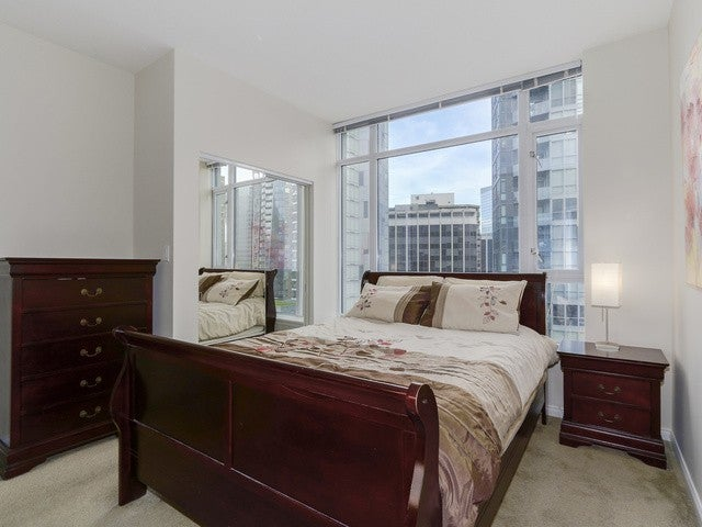# 1506 1211 MELVILLE ST - Coal Harbour Apartment/Condo for sale, 2 Bedrooms (V1114454) #12
