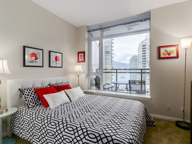 # 1506 1211 MELVILLE ST - Coal Harbour Apartment/Condo for sale, 2 Bedrooms (V1114454) #13