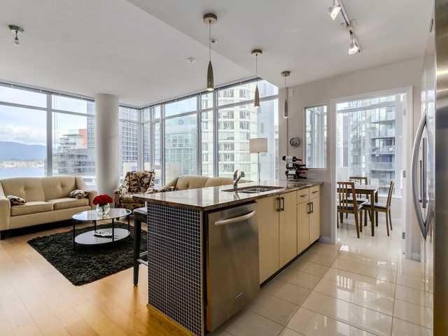 # 1506 1211 MELVILLE ST - Coal Harbour Apartment/Condo for sale, 2 Bedrooms (V1114454) #4