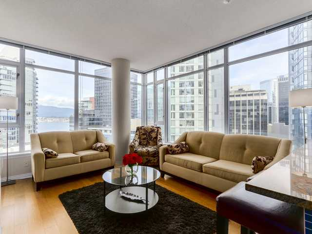 # 1506 1211 MELVILLE ST - Coal Harbour Apartment/Condo for sale, 2 Bedrooms (V1114454) #5