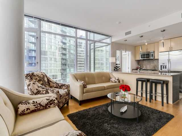 # 1506 1211 MELVILLE ST - Coal Harbour Apartment/Condo for sale, 2 Bedrooms (V1114454) #6