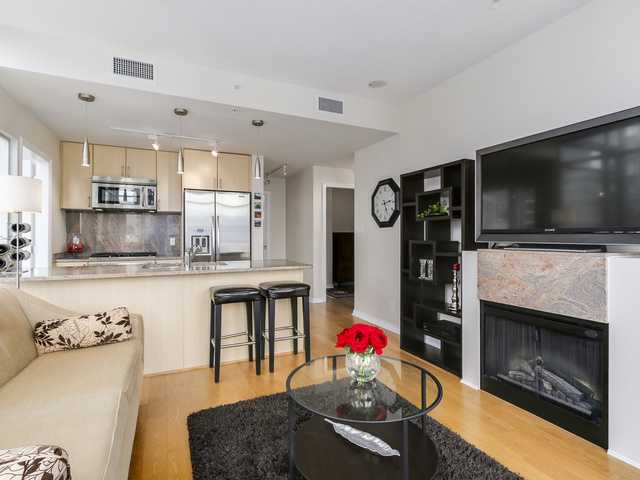 # 1506 1211 MELVILLE ST - Coal Harbour Apartment/Condo for sale, 2 Bedrooms (V1114454) #7