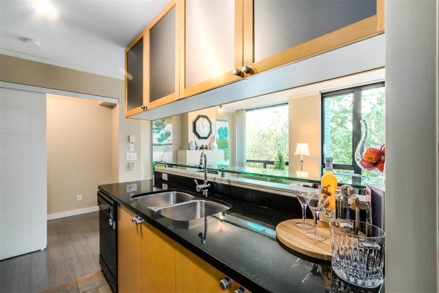 207 1003 BURNABY STREET - West End VW Apartment/Condo for sale, 1 Bedroom (R2005374) #8