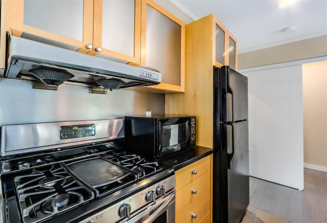 207 1003 BURNABY STREET - West End VW Apartment/Condo for sale, 1 Bedroom (R2005374) #9