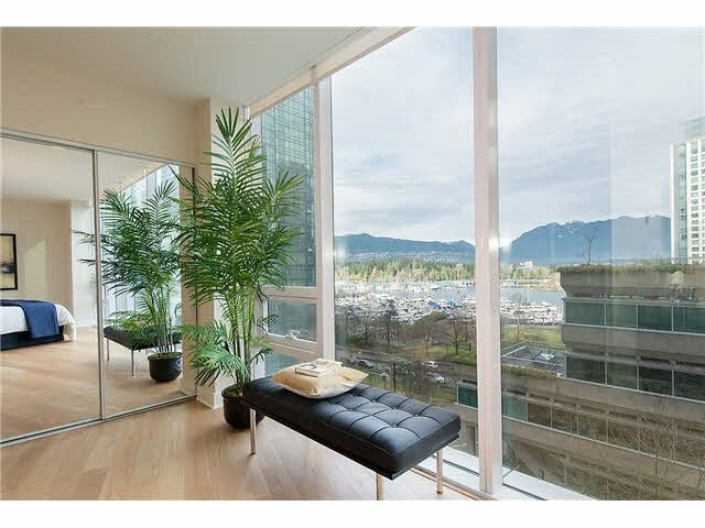 701 1277 MELVILLE STREET - Coal Harbour Apartment/Condo for sale, 2 Bedrooms (R2015542) #15