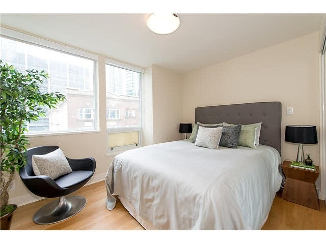 701 1277 MELVILLE STREET - Coal Harbour Apartment/Condo for sale, 2 Bedrooms (R2015542) #18