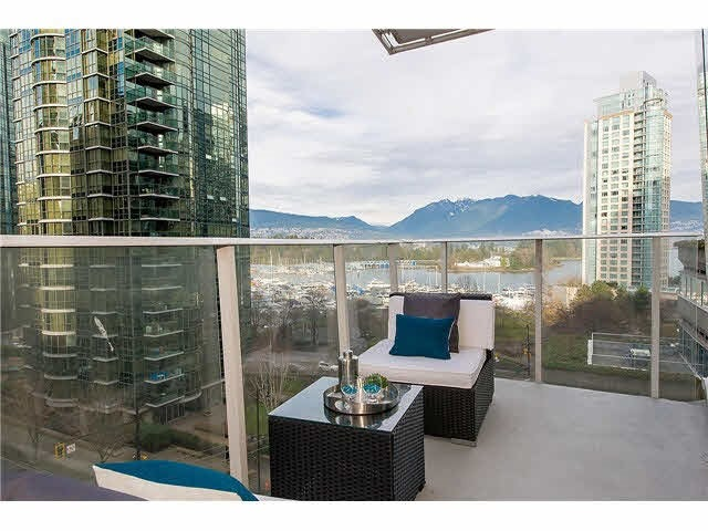 701 1277 MELVILLE STREET - Coal Harbour Apartment/Condo for sale, 2 Bedrooms (R2015542) #9