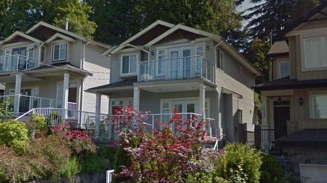 3460 CARNARVON AVENUE - Upper Lonsdale House/Single Family for sale, 4 Bedrooms (R2019213) #1