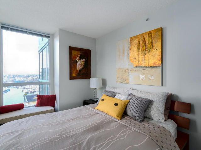 1503 907 BEACH AVENUE - Yaletown Apartment/Condo for sale, 1 Bedroom (R2035362) #11