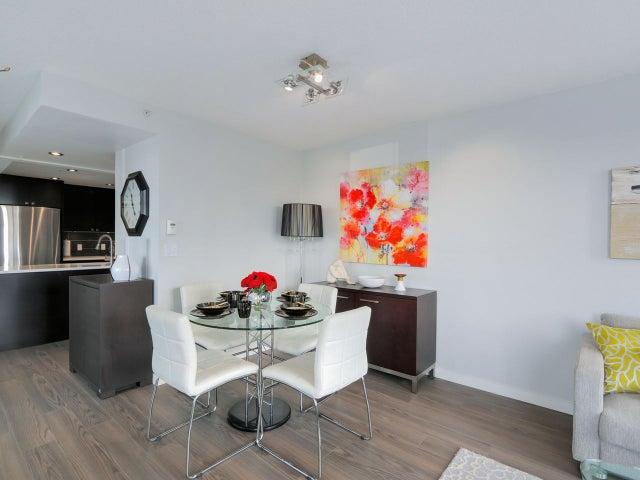 1503 907 BEACH AVENUE - Yaletown Apartment/Condo for sale, 1 Bedroom (R2035362) #5