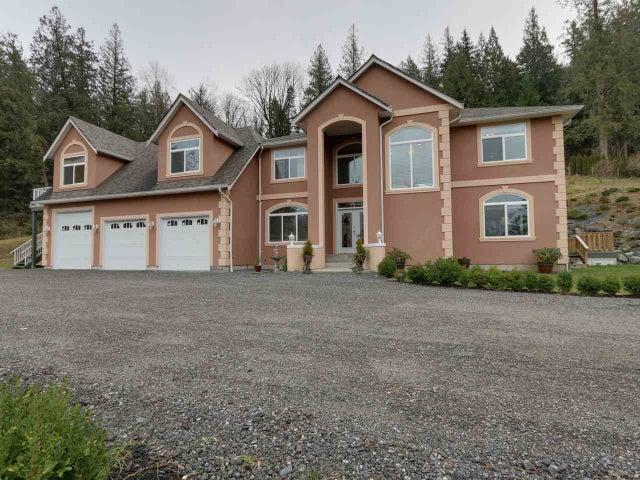 42078 MAJUBA HILL ROAD - Majuba Hill House with Acreage for sale, 5 Bedrooms (R2041511) #1