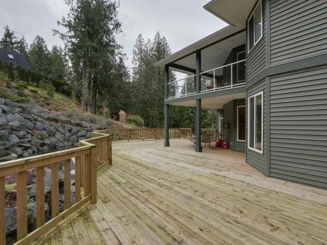 42078 MAJUBA HILL ROAD - Majuba Hill House with Acreage for sale, 5 Bedrooms (R2041511) #8
