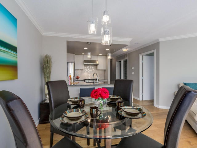 2702 455 BEACH CRESCENT - Yaletown Apartment/Condo for sale, 2 Bedrooms (R2059948) #10