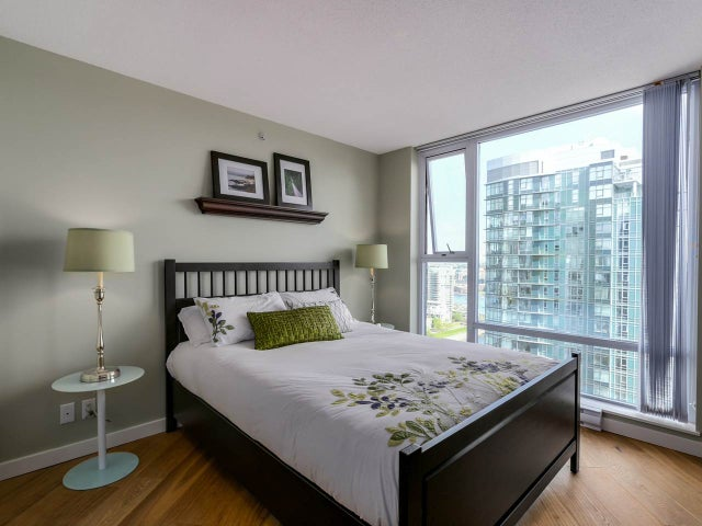 2702 455 BEACH CRESCENT - Yaletown Apartment/Condo for sale, 2 Bedrooms (R2059948) #16