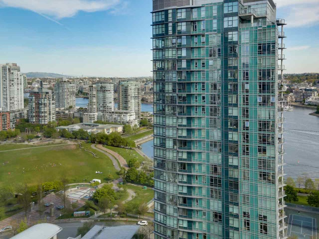 2702 455 BEACH CRESCENT - Yaletown Apartment/Condo for sale, 2 Bedrooms (R2059948) #5