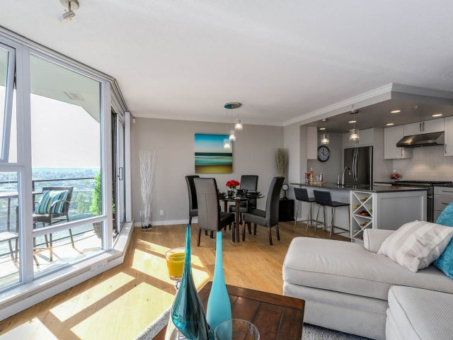 2702 455 BEACH CRESCENT - Yaletown Apartment/Condo for sale, 2 Bedrooms (R2059948) #7