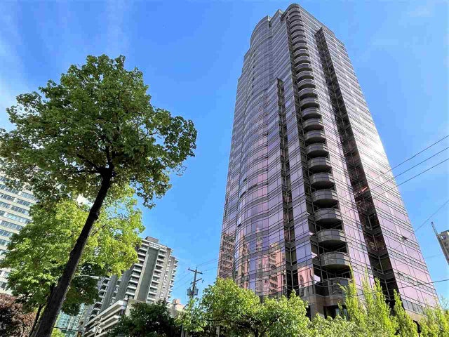 15C 1500 ALBERNI STREET - West End VW Apartment/Condo for sale, 3 Bedrooms (R2578456)