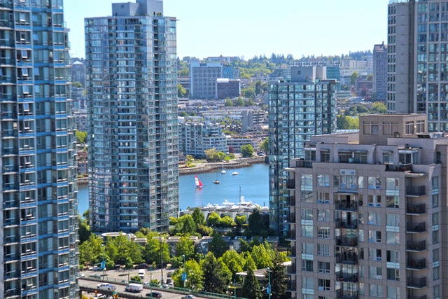 2006 821 CAMBIE STREET - Downtown VW Apartment/Condo for sale, 2 Bedrooms (R2171844)