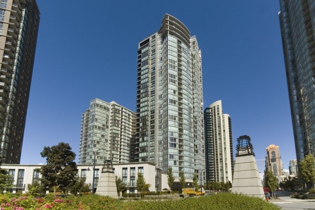 # 2501 1495 RICHARDS ST - Yaletown Apartment/Condo for sale, 1 Bedroom (V1000609) #36