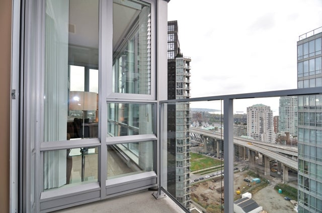# 2501 1495 RICHARDS ST - Yaletown Apartment/Condo for sale, 1 Bedroom (V1000609) #14