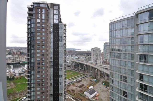# 2501 1495 RICHARDS ST - Yaletown Apartment/Condo for sale, 1 Bedroom (V1000609) #15