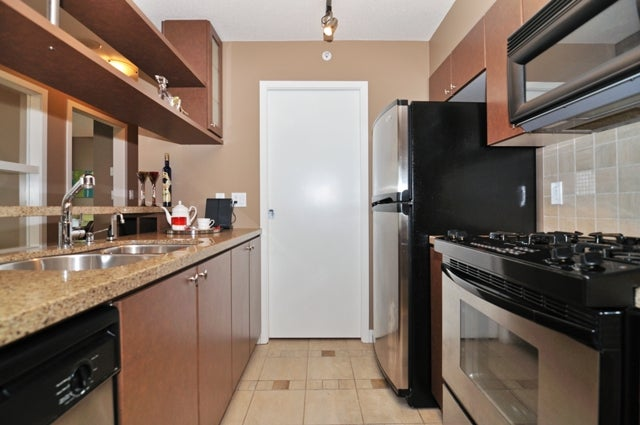 # 2501 1495 RICHARDS ST - Yaletown Apartment/Condo for sale, 1 Bedroom (V1000609) #17