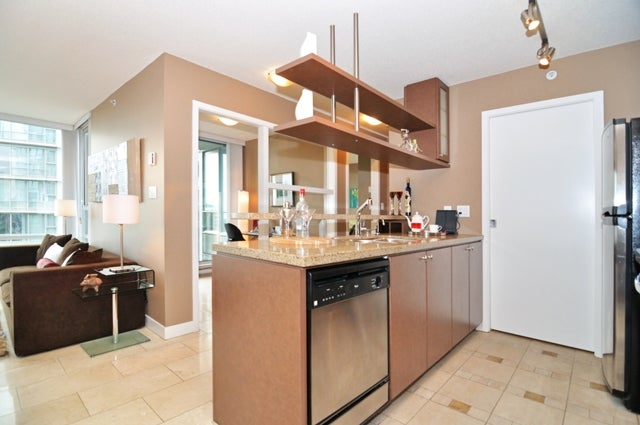 # 2501 1495 RICHARDS ST - Yaletown Apartment/Condo for sale, 1 Bedroom (V1000609) #18