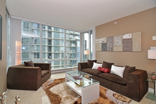 # 2501 1495 RICHARDS ST - Yaletown Apartment/Condo for sale, 1 Bedroom (V1000609) #20