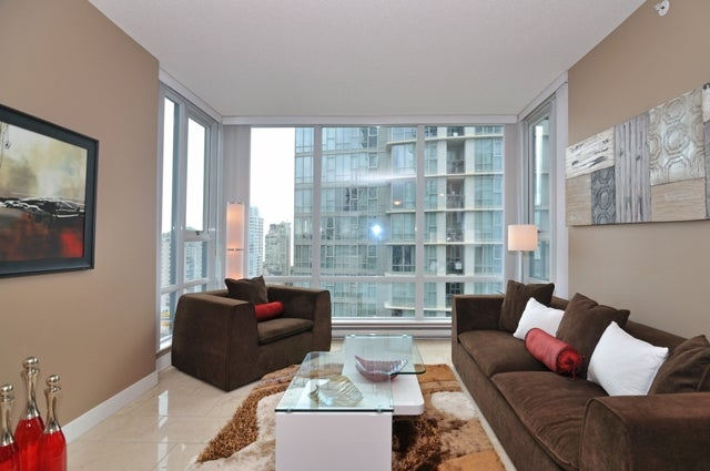 # 2501 1495 RICHARDS ST - Yaletown Apartment/Condo for sale, 1 Bedroom (V1000609) #21