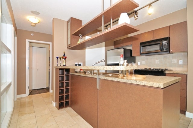 # 2501 1495 RICHARDS ST - Yaletown Apartment/Condo for sale, 1 Bedroom (V1000609) #26
