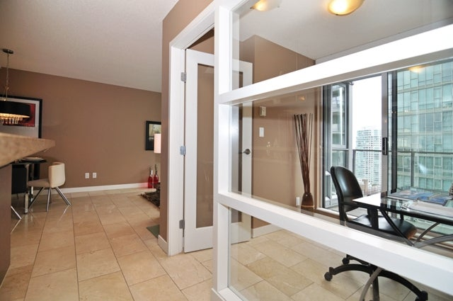 # 2501 1495 RICHARDS ST - Yaletown Apartment/Condo for sale, 1 Bedroom (V1000609) #27