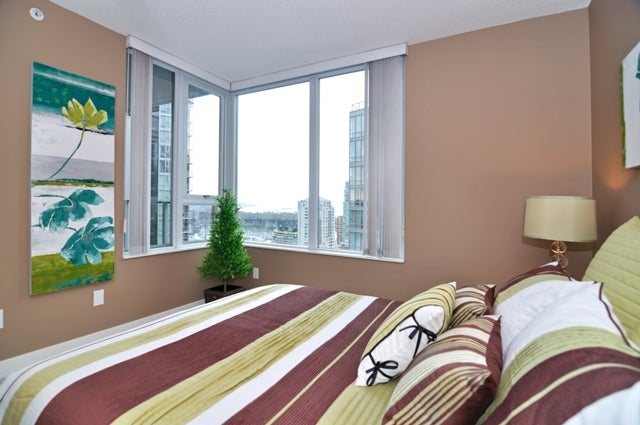 # 2501 1495 RICHARDS ST - Yaletown Apartment/Condo for sale, 1 Bedroom (V1000609) #4