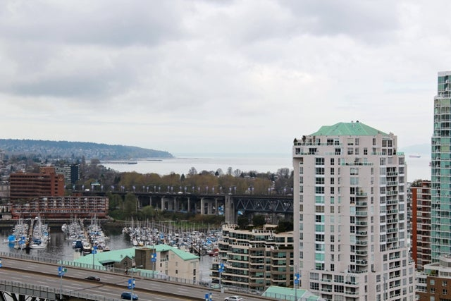 # 2501 1495 RICHARDS ST - Yaletown Apartment/Condo for sale, 1 Bedroom (V1000609) #31